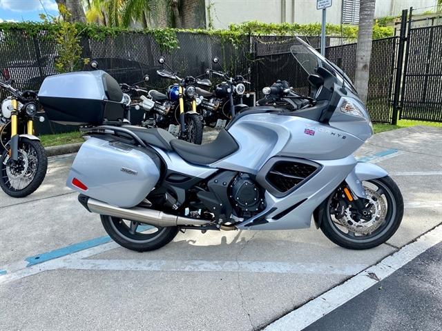 2014 Triumph Trophy SE at Tampa Triumph, Tampa, FL 33614