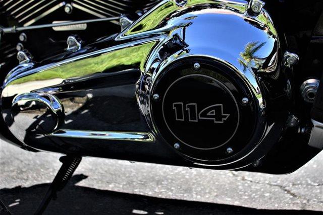 2019 Harley-Davidson Breakout S at Quaid Harley-Davidson, Loma Linda, CA 92354