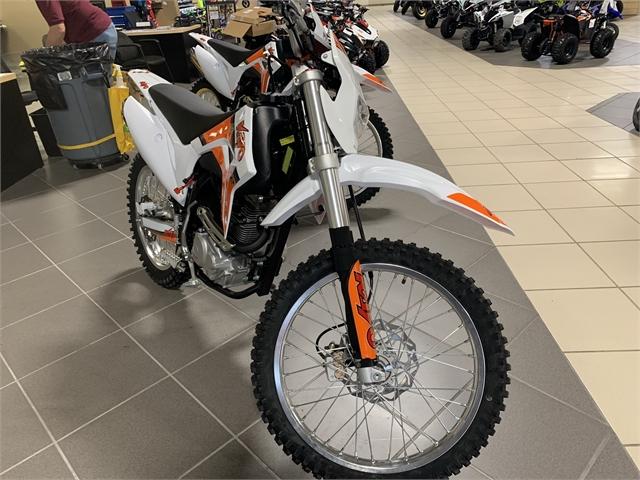 2020 KAYO 230 T2 at Star City Motor Sports