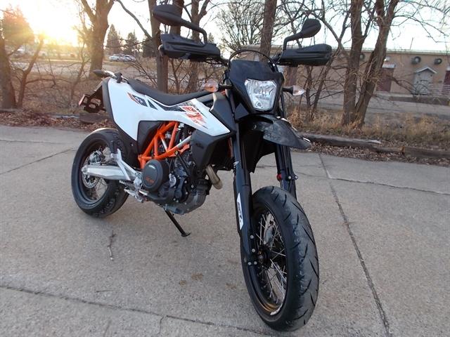 2020 KTM SMC 690 R at Nishna Valley Cycle, Atlantic, IA 50022