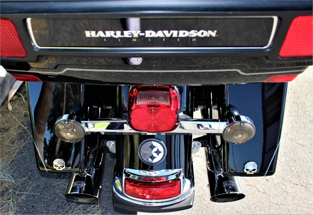 2013 Harley-Davidson Electra Glide Ultra Limited at Quaid Harley-Davidson, Loma Linda, CA 92354
