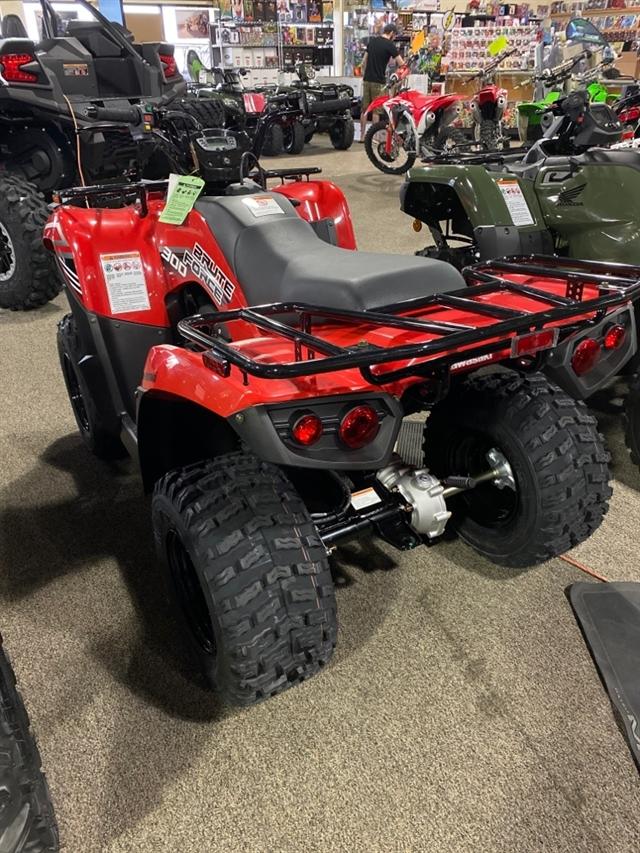 2020 Kawasaki Brute Force 300 at Dale's Fun Center, Victoria, TX 77904