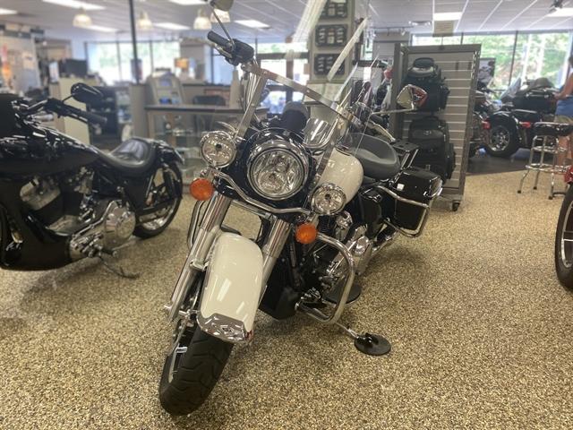 2020 HARLEY FLHP at Southside Harley-Davidson