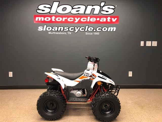 2020 KAYO USA, A & G Distributing FOX 70 FOX 70 at Sloans Motorcycle ATV, Murfreesboro, TN, 37129