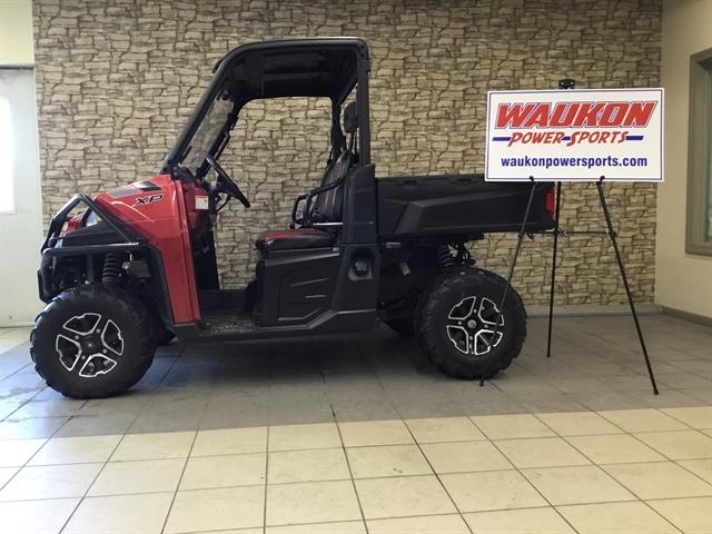 2015 POLARIS RANGER 900 at Waukon Power Sports, Waukon, IA 52172