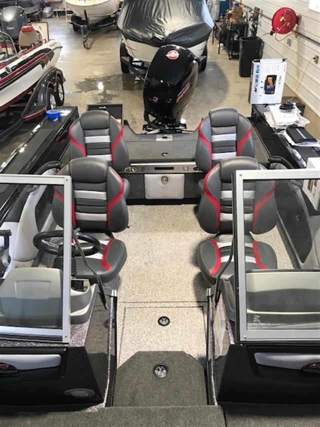 2020 Ranger VX Series VX1788 WT at Boat Farm, Hinton, IA 51024