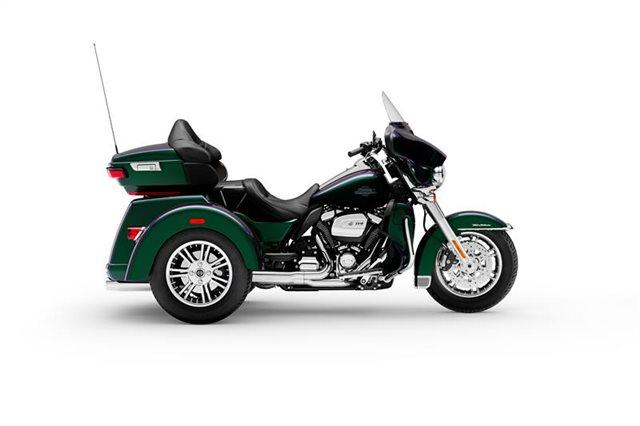 2021 Harley-Davidson Trike Tri Glide Ultra at Great River Harley-Davidson