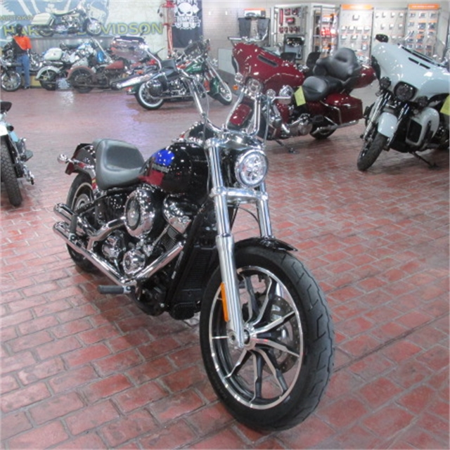2019 Harley-Davidson Softail Low Rider at Bumpus H-D of Memphis