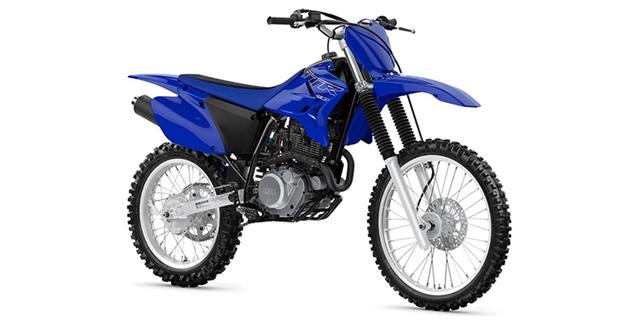 2022 Yamaha TT-R 230 at Friendly Powersports Slidell