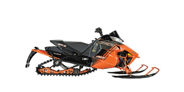 2014 Arctic Cat ZR 8000 Limited at Hebeler Sales & Service, Lockport, NY 14094