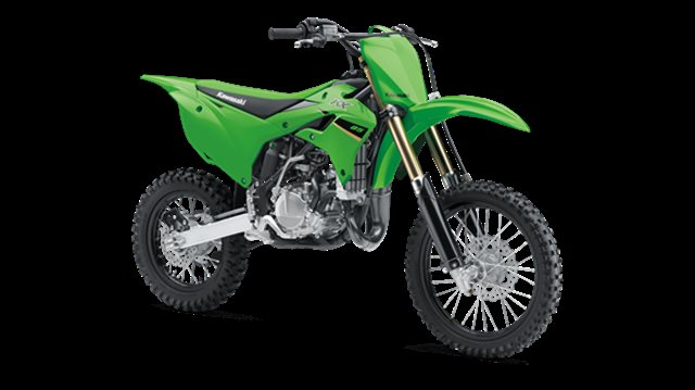 2022 Kawasaki KX 65 at Sky Powersports Port Richey