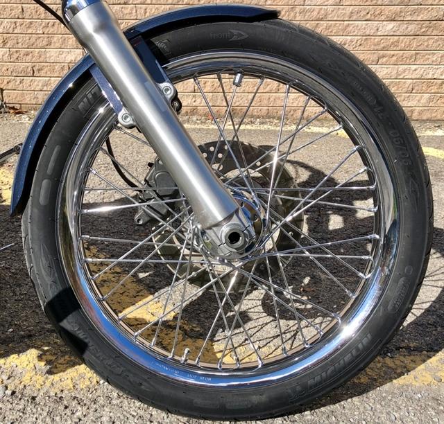 2009 Harley-Davidson Softail Custom at RG's Almost Heaven Harley-Davidson, Nutter Fort, WV 26301