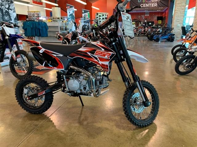 2021 SSR SR170TR at Kent Powersports of Austin, Kyle, TX 78640