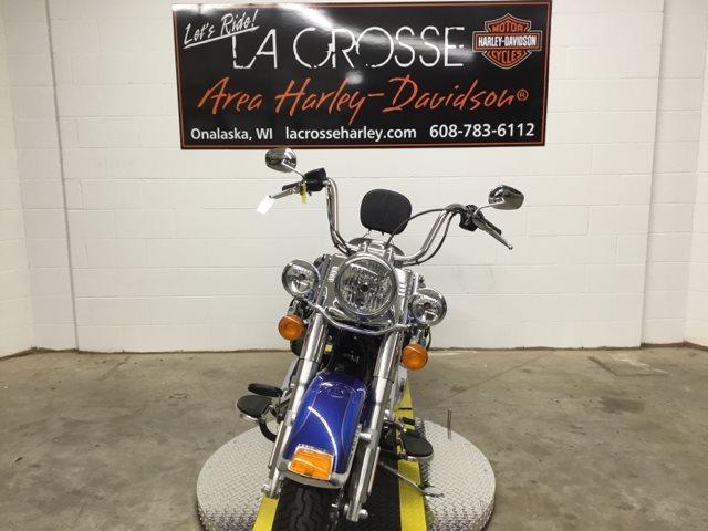 2017 Harley-Davidson Softail Heritage Softail® Classic at La Crosse Area Harley-Davidson, Onalaska, WI 54650