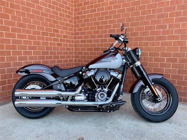 2021 Harley-Davidson Cruiser FLSL Softail Slim at Arsenal Harley-Davidson