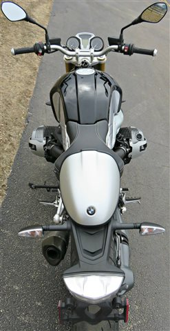2015 BMW R nine T Naked Street Fighter at Randy's Cycle, Marengo, IL 60152