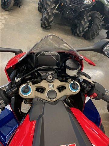 2018 Honda CBR1000RR SP SP at Powersports St. Augustine