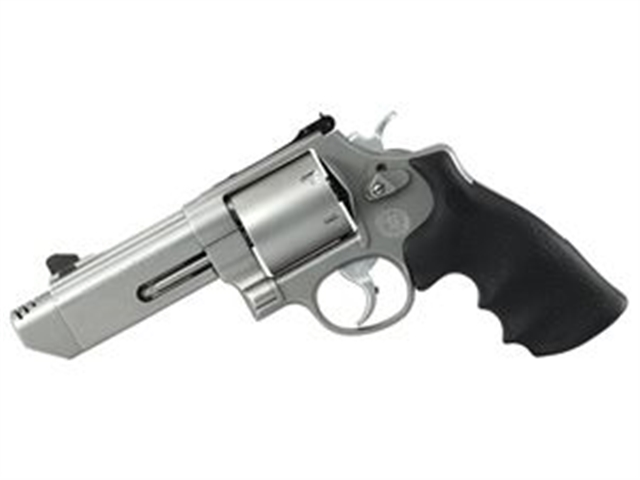 2018 Smith & Wesson Model 629 PERFORMANCE CENTER V-Comp 44 Magnum at Harsh Outdoors, Eaton, CO 80615