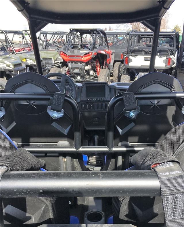2019 Polaris RZR XP 4 Turbo S Base at Reno Cycles and Gear, Reno, NV 89502