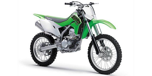 2021 Kawasaki KLX 300R at ATVs and More
