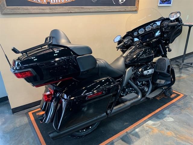 2021 Harley-Davidson Touring FLHTK Ultra Limited at Vandervest Harley-Davidson, Green Bay, WI 54303