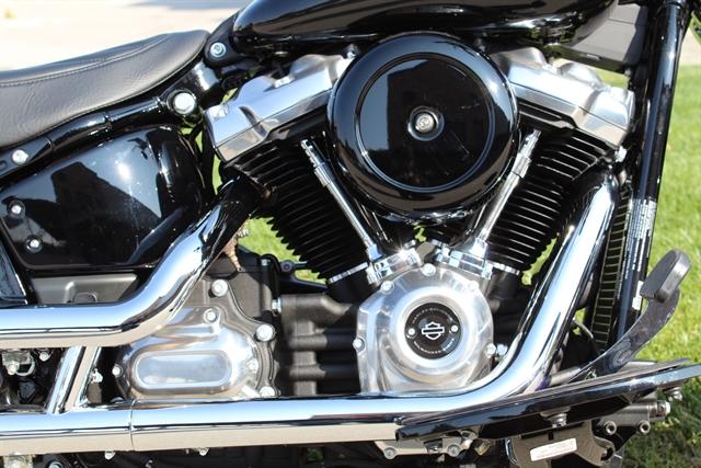 2020 Harley-Davidson Softail Softail Slim at Platte River Harley-Davidson