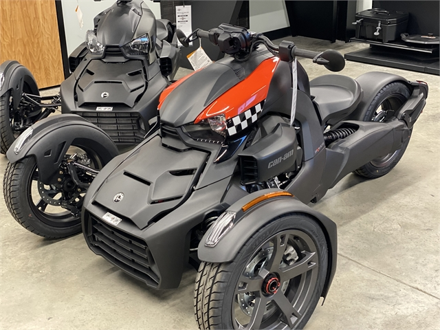 2021 Can-Am Ryker Rally Edition 900 ACE at Extreme Powersports Inc