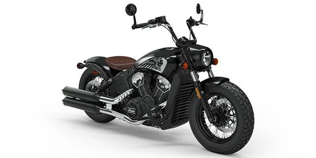 2020 Indian Scout Bobber Twenty at Pikes Peak Indian Motorcycles