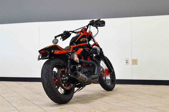 2015 Harley-Davidson Sportster Forty-Eight at Destination Harley-Davidson®, Tacoma, WA 98424