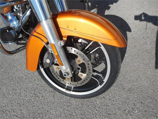 2015 Harley-Davidson Street Glide Special at Bumpus H-D of Murfreesboro