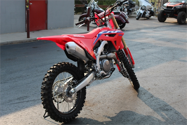 2022 Honda CRF 450R at Aces Motorcycles - Fort Collins