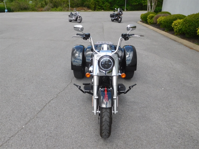 2017 Harley-Davidson Trike Freewheeler at Bumpus H-D of Murfreesboro