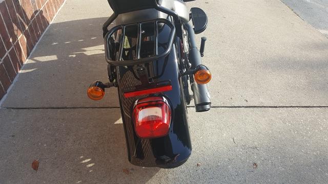 2016 Harley-Davidson Softail Fat Boy Lo at Harley-Davidson® of Atlanta, Lithia Springs, GA 30122