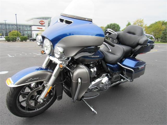 2017 Harley-Davidson FLHTK at Conrad's Harley-Davidson
