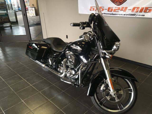 2015 Harley-Davidson Street Glide Special at Champion Harley-Davidson®, Roswell, NM 88201