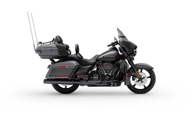 2020 Harley-Davidson CVO Limited at Bumpus H-D of Jackson