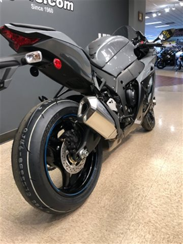 2019 Kawasaki NINJA ZX-10R ABS ZX1002EKF at Sloans Motorcycle ATV, Murfreesboro, TN, 37129