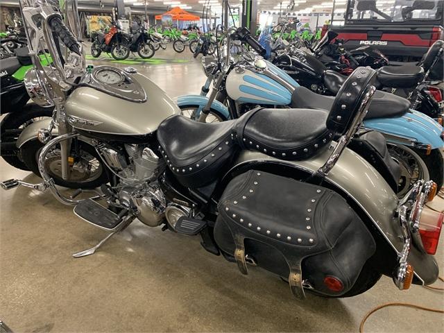 2000 Yamaha XV16ATM-B at ATVs and More