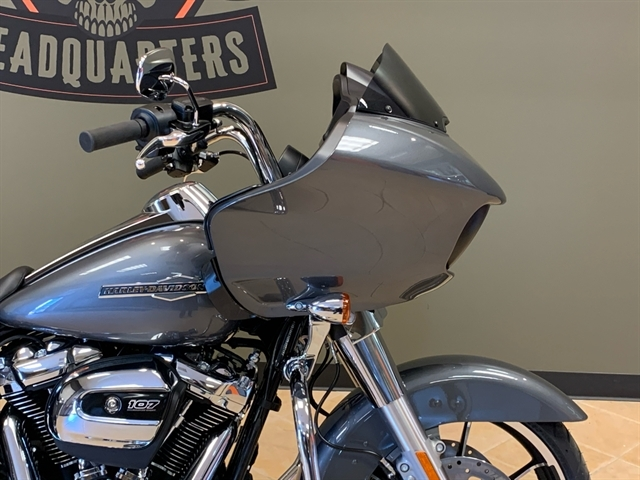 2021 Harley-Davidson Touring FLTRX Road Glide at Loess Hills Harley-Davidson