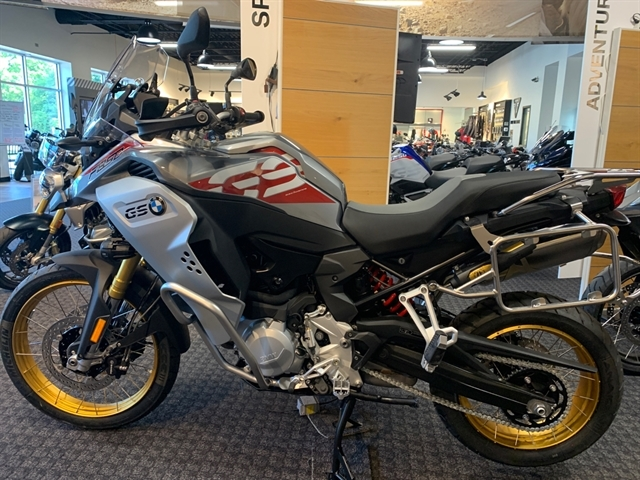 2019 BMW F 850 GS Adventure 850 GS Adventure at Frontline Eurosports