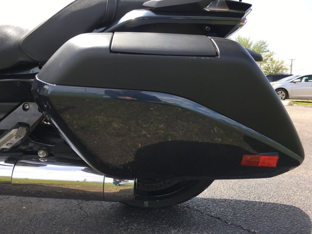 2014 Honda CTX 1300 Deluxe at Randy's Cycle, Marengo, IL 60152