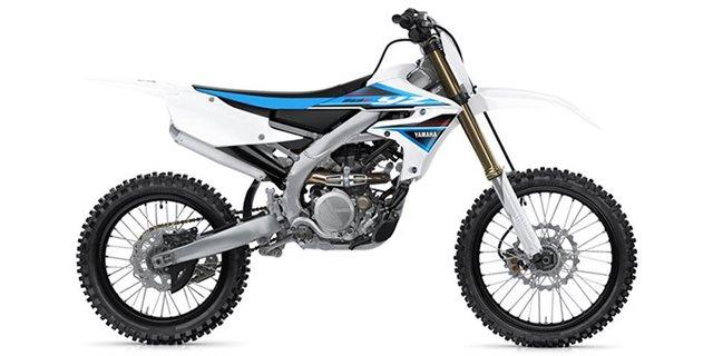 2019 Yamaha YZ 250F at ATVs and More