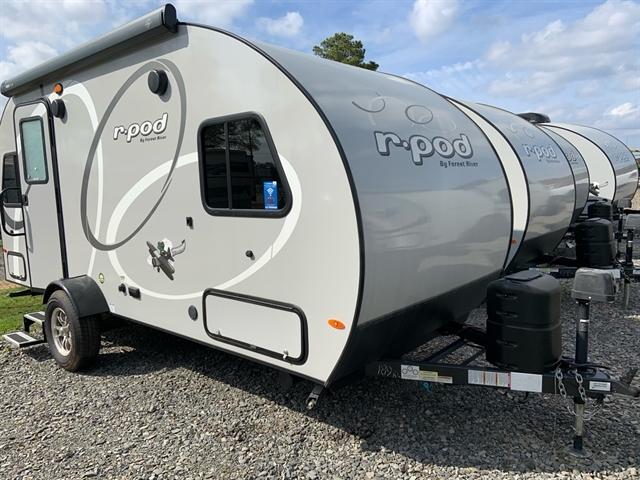 2020 Forest River r-pod RP-189 at Campers RV Center, Shreveport, LA 71129