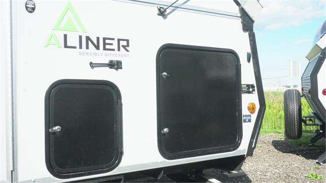 2022 Aliner Family Base at Prosser's Premium RV Outlet