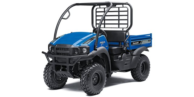 2021 Kawasaki Mule SX FI 4x4 XC at Star City Motor Sports