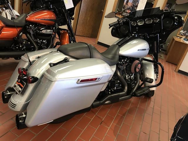 2019 Harley-Davidson Street Glide Special at Rooster's Harley Davidson