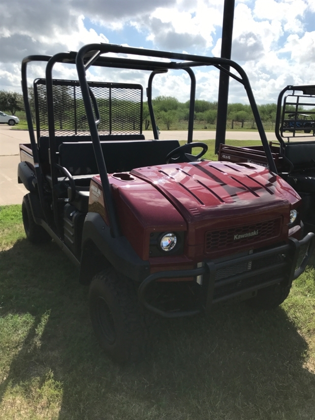 2020 Kawasaki Mule™ 4010 Trans4x4® at Dale's Fun Center, Victoria, TX 77904