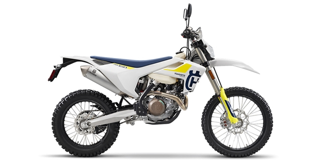 2019 Husqvarna FE 450 at Power World Sports, Granby, CO 80446