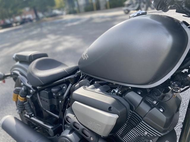2014 Yamaha Bolt R-Spec at Southside Harley-Davidson