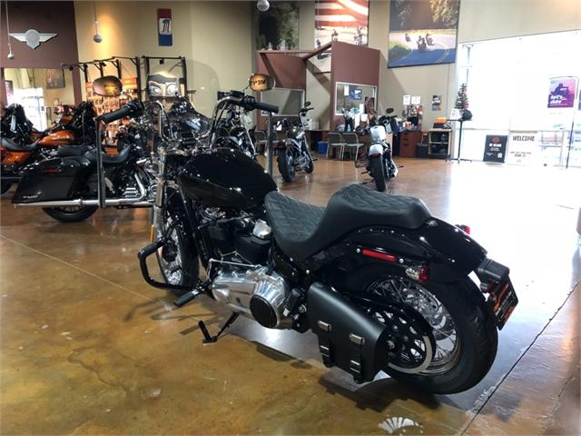 2020 Harley-Davidson Softail Standard at Steel Horse Harley-Davidson®